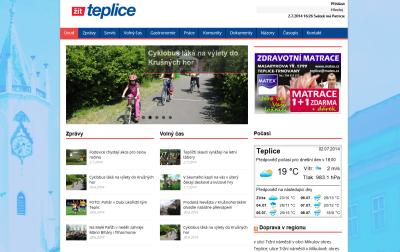Žít Teplice