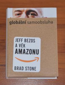 Globální samoobsluha Jeff Bezos