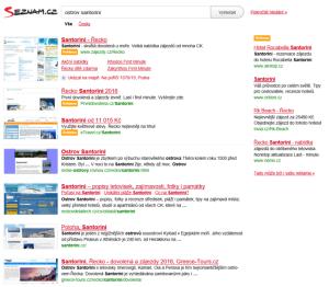 ppc reklama sklik seznam