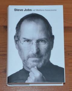 Steve Jobs kniha